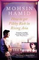 XXL obrazek Hamid Mohsin: How to Get Filthy Rich