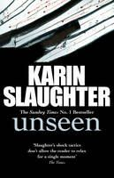 Slaughter Karin: Unseen cena od 179 Kč
