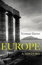 Davies Norman: Europe:History cena od 626 Kč