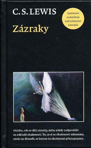 C. S. Lewis: Zázraky cena od 192 Kč