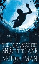 XXL obrazek Neil Gaiman: The Ocean at the End of the Lane