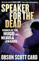 Card, Orson Scott: Speaker for the Dead cena od 284 Kč