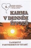 Bohumila Truhlářová: Karma v denním životě 4 - Tajemství partnerských vztahů cena od 203 Kč
