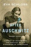 Schloss Eva: After Auschwitz cena od 240 Kč