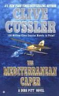 Cussler Clive: Mediterranean Caper cena od 177 Kč