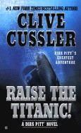 Cussler Clive: Raise the Titanic! cena od 177 Kč