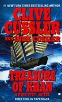 Cussler Clive: Treasure of Khan cena od 177 Kč