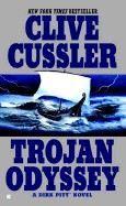 Cussler Clive: Trojan Odyssey cena od 177 Kč