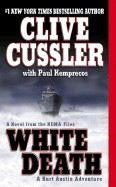 Cussler Clive: White Death cena od 177 Kč