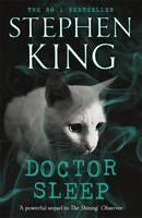 Stephen King: Doctor Sleep cena od 179 Kč