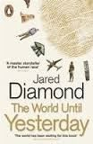 Diamond Jared: The World Until Yesterday: What Can We Learn from Traditional Societies? cena od 358 Kč