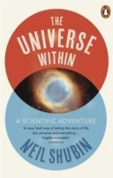 Shubin Neil: Universe Within cena od 292 Kč