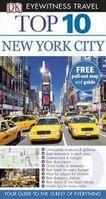 (Dorling Kindersley): New York City (Top10) 2014 cena od 269 Kč