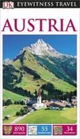(Dorling Kindersley): Austria (EW) 2014 cena od 449 Kč