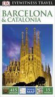 (Dorling Kindersley): Barcelona & Catalonia (EW)2014 cena od 449 Kč