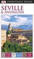 (Dorling Kindersley): Seville & Andalusia (EW) 2014 cena od 413 Kč