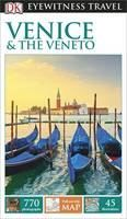 XXL obrazek (Dorling Kindersley): Venice & The Veneto (EW) 2014