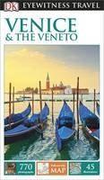 (Dorling Kindersley): Venice & The Veneto (EW) 2014 cena od 359 Kč