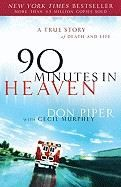 Piper Don: 90 Minutes in Heaven: A True Story of Death & Life cena od 321 Kč