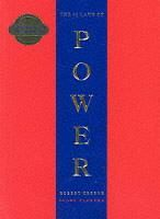 Greene Robert: 48 Laws of Power cena od 366 Kč