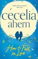 Ahern Cecelia: How to Fall in Love (ee) cena od 214 Kč