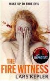 Lars Kepler: The Fire Witness cena od 134 Kč