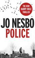 Nesbo Jo: Police (ee) cena od 153 Kč