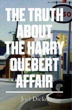 Dicker Joel: Truth About Harry Qubert cena od 269 Kč