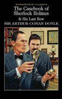 Doyle, Arthur Conan: Sherlock Holmes Caebook cena od 66 Kč
