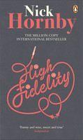Hornby Nick: High Fidelity cena od 212 Kč