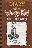 Kinney Jeff: Third Weel (Diary of a Wimpy Kid #7) cena od 109 Kč