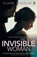 Tomalin Claire: Invisible Woman (Film Tie In) cena od 262 Kč