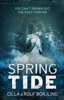 Borjlind Cilla: Spring Tide cena od 268 Kč
