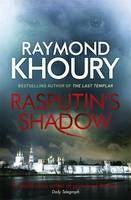 Khoury Raymond: Rasputin's Shadow cena od 153 Kč