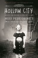 XXL obrazek Riggs Ransom: Hollow City