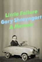 XXL obrazek Shteyngart Gary: Little Failure