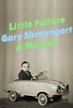 Shteyngart Gary: Little Failure cena od 359 Kč
