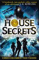 XXL obrazek Columbus Vizzini: House of Secrets
