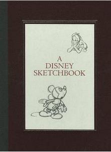'Various': Disney Sketchbook cena od 899 Kč