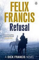 Francis Felix: Refusal (ee) cena od 197 Kč