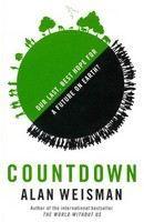Weisman Alan: Countdown cena od 323 Kč