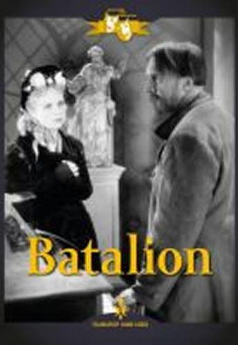 Batalion - DVD digipack cena od 79 Kč