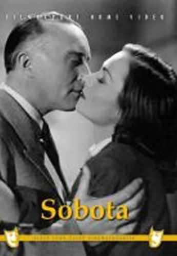 Sobota - DVD box cena od 127 Kč