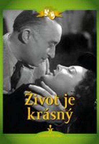 Život je krásný - DVD digipack cena od 73 Kč