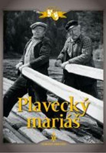 Plavecký mariáš - DVD digipack cena od 72 Kč