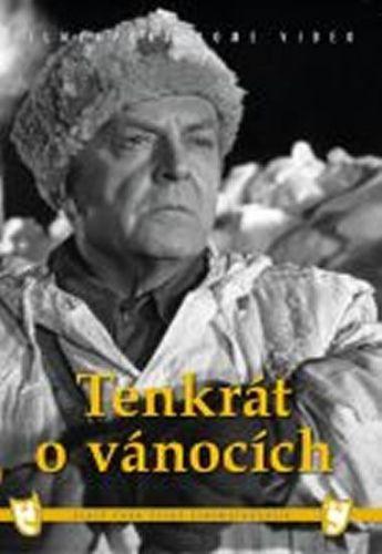 Tenkrát o vánocích - DVD box cena od 99 Kč