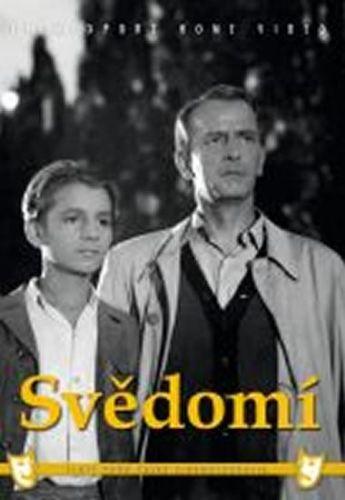 Svědomí - DVD box cena od 106 Kč