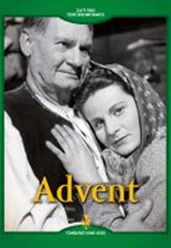 Advent - DVD digipack cena od 73 Kč