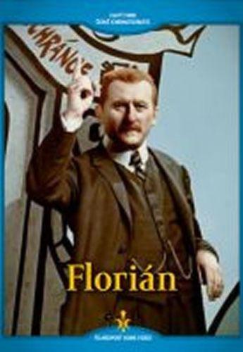 Florián - DVD digipack cena od 73 Kč