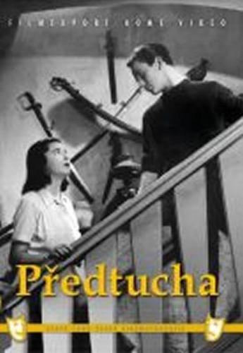 Předtucha - DVD box cena od 106 Kč